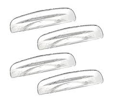 chrome car door handle. Vheelocity 71073 Chrome Plated Car Door Handle Cover For Tata Indica (Set Of 4)