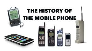 When Was The Cell Phone Invented All About Usa Phone Numbers