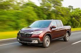 Honda Ridgeline pickup: REVIEW - Business Insider