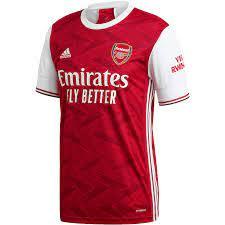 قميص نادي ارسنال الاساسي 2020/2021