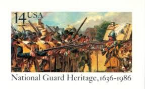 「national guard of massachusetts, 1636」の画像検索結果