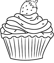 Small Picture Cupcake tower coloring pages for adults ColoringStar