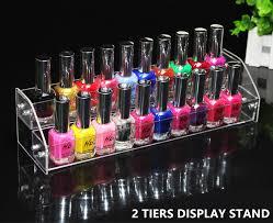Mac Lipstick Display Stand Impressive Acrylic Mac Lipstick Display Rack Acrylic Mac Lipstick Display Rack