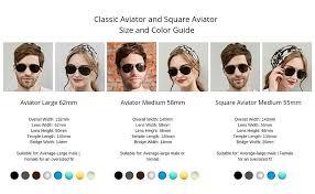 J S Premium Military Style Classic Aviator Sunglasses Polarized 100 Uv Protection