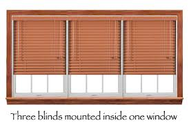 How To Install 2Installing Blinds On Windows