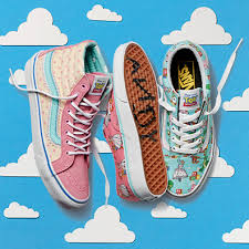 vans toy story. ho16_classics_toystory_elevated_womens_line vans toy story d