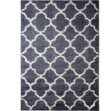 synergy blue white 2 ft x 3 ft indoor area rug