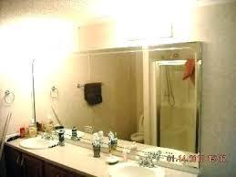 beveled bathroom vanity mirrors. Beveled Bath Mirrors Popular Bathroom Vanity Mirror Decor Design Ideas Hackcode Co Pertaining To 15
