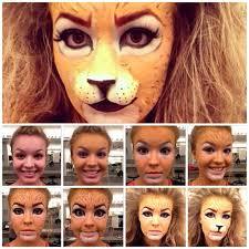 giraffe se makeup