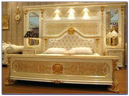 decoration: Gold Bedroom Furniture Sets White Beautiful With And ...