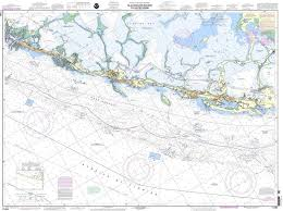 Noaa Intracoastal Waterway Charts Noaa Nautical Chart 11464 Intracoastal Waterway Blackwater