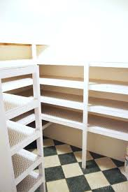 diy pantry shelves creative functional pantry shelving with this tutorial from the happy ss learn how