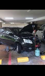 mobile car air conditioner repair near me