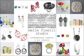 Finelli Designs Jewelry Graphic Design Shannon Owen