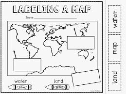 Reading A Map Key Social Studies And Worksheets Map Worksheets For ...