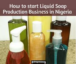 Image result for website that helps in making liquid soap