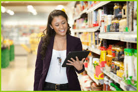 Retail Merchandising Five Ways Retail Merchandising Can Benefit From Mobility