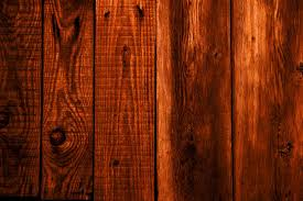 Dark Brown Wood Planks Background PhotoHDX