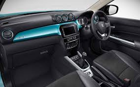 2018 suzuki suv. simple 2018 2018 suzuki grand vitara interior to suzuki suv