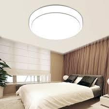simple w led ceiling light k bright kitchen bedroom lamp energy efficient kitchen ceiling lighting