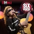 Six Pack: El Tri, Vol. 3