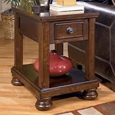Fancy Ashley Furniture End Tables 14 For Interior Decor Home with