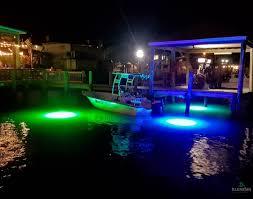Dock Lighting Ideas 24 000 Lumen Led Dock Lights Easy Plug In And Toss In