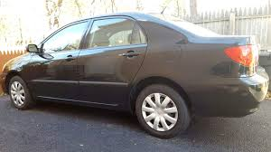 2005 Toyota Corolla 4-DR Sedan/ Used Toyota Corolla Cars in ...