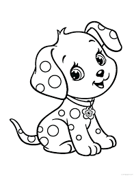 disney puppy dog pals coloring pages