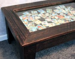 Attractive Glass Display Coffee Table Superb Round Coffee Table For Trunk Coffee Table Images