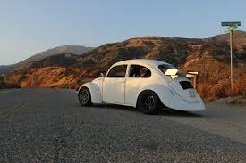 Bugzilla: Mid Engine Autocross VW Bug — AutoXandTrack