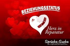 Beziehungsstatus Bilder Herz In Reparatur Sprüche Suche