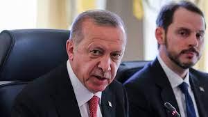 Berat Albayrak ve Cumhurbaşkanı Erdoğan hakkında suç duyurusu