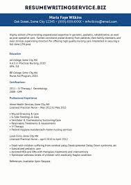 Lpn Resume Lpn Resume Objectivexamples Licensed Practical Nurse