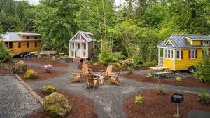 tiny house communities. Modren House Top 4 US Cities To Live In A Tiny House And Communities O