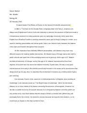 dna replication essay steven martell mrs beattie biology ib i  2 pages race for the double helix