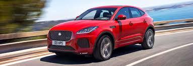 2018 jaguar models. perfect 2018 2018 jaguar epace suv driving throughout jaguar models