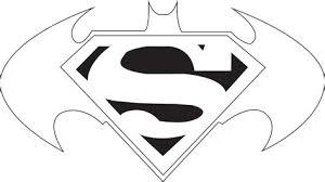 Superman Logo Template 68 Desktop Backgrounds
