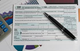 the new 1040 form for 2018 h r block