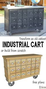 Convert Cabinet To File Drawer 1265 Best Images About Diy Furniture Redo On Pinterest Milk