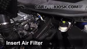 air filter how to 2006 2011 honda 2007 Civic Si Fuel Filter Location Acura TL Fuel Filter