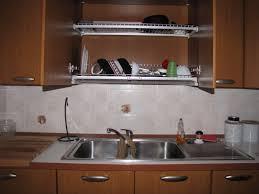 Dish Rack For Kitchen Cabinet Kitchen Dish Rack Ideas