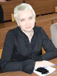 Контрольно ревизионная комиссия ТРО Ассоциация Юристов России Садохина Наталия Евгеньевна