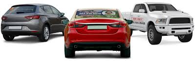 Automobile For Sale Sign Custom Vehicle Decals Graphics For Cars Trucks Signs Com