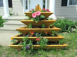 raised bed gardens pictures here is an interesting multi tiered raised garden bed unit this is raised bed