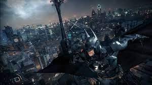 Batman Gotham Knights Game Wallpapers ...