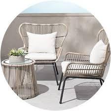 Tar patio furniture sale