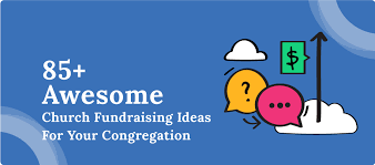 Her picks include a cookie decorating kit, custom pillows, themed pajama sets, heart hoodies and much more. 85 Awesome Church Fundraising Ideas For Your Congregation