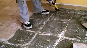 bathroom floor tile removal how to remove ceramic tile diy bathroom tile floor removal