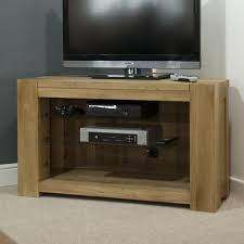 pandora solid oak corner tv cabinet oak furniturehouse of oak for 2017 oak corner tv